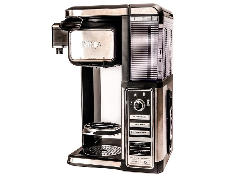 Is The Ninja Coffee Maker Good : Ninja Coffee Bar Single-Serve System CF111 30 - iFixit