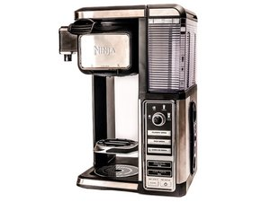Ninja Coffee Bar Single-Serve System CF111 30