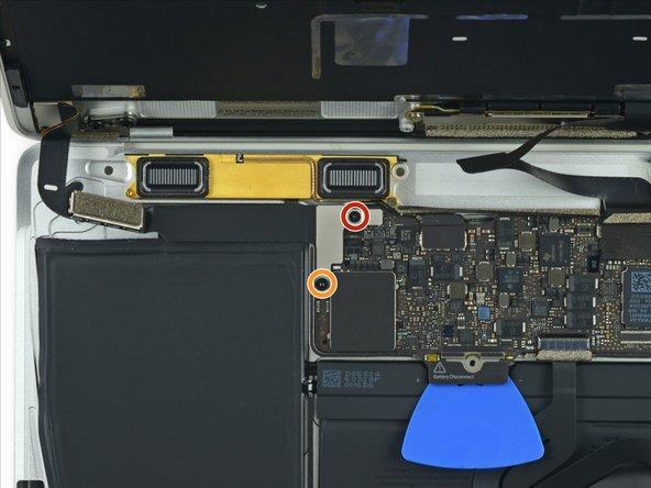 Image 1/1: 1.1 mm Tri-point Y00 screw