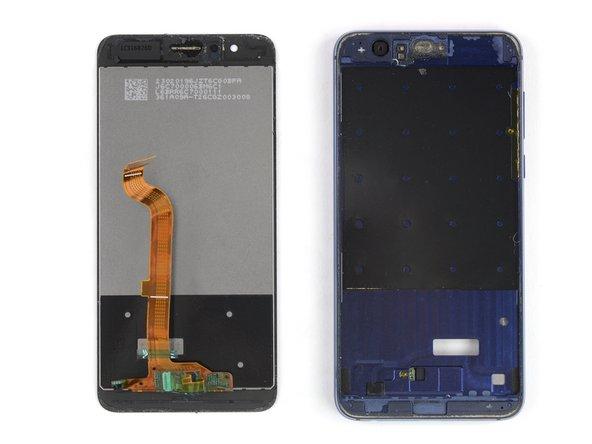 Huawei Honor 8 Vervanging van de LCD en digitizer