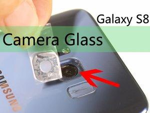 カメラガラス
