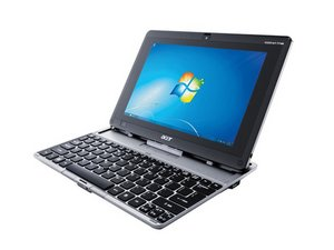 Acer Iconia Tab W500 Repair