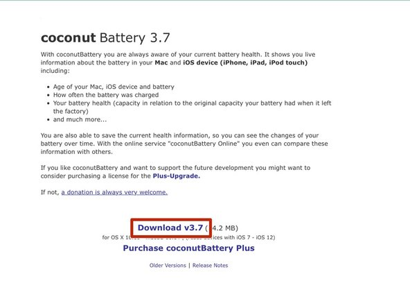 How to test an iPad's battery - iFixit Repair Guide