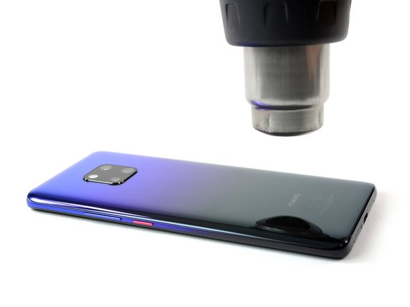 Huawei Mate 20 Pro Power or Volume button Replacement