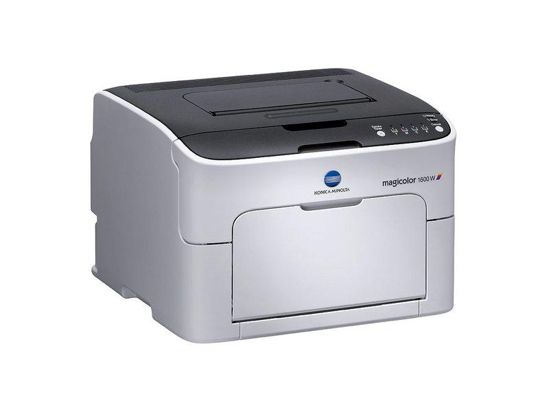 Konica Minolta Printer Repair - iFixit