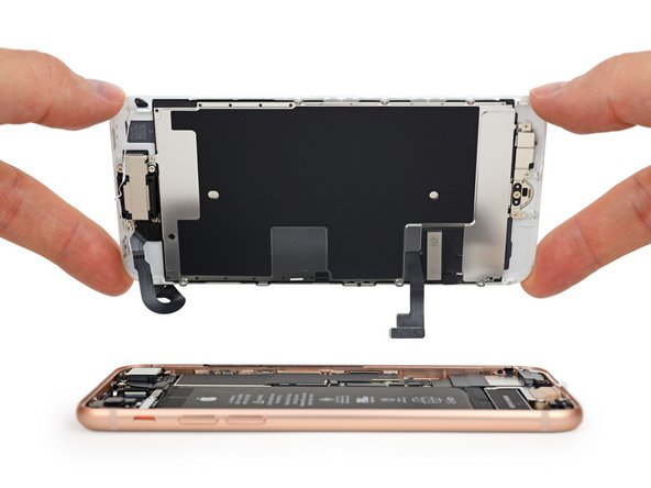 iPhone SE 2020 Screen Replacement