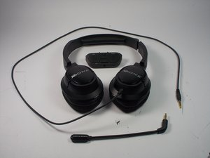 Turtle Beach Ear Force XO One Repair