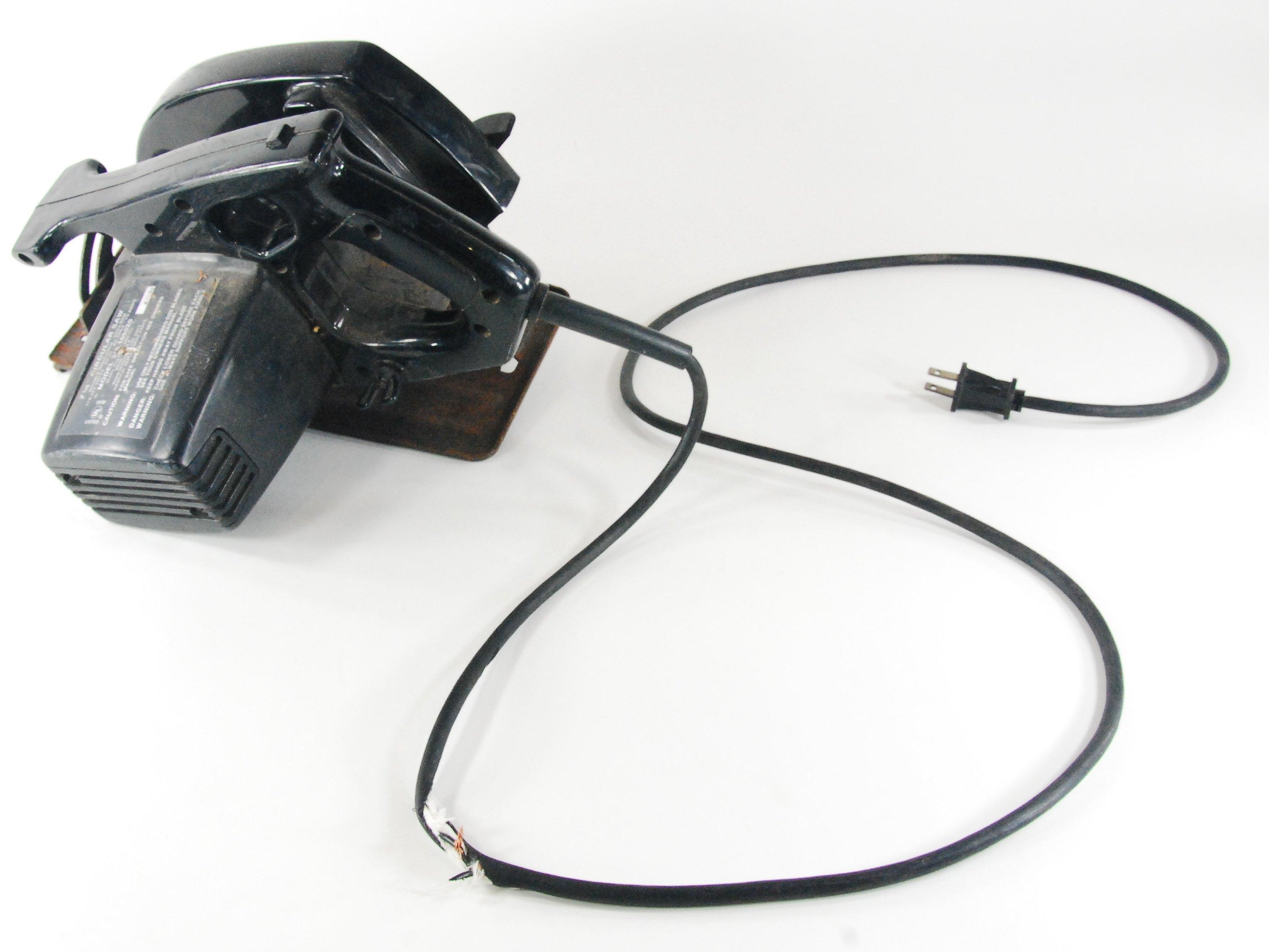 Craftsman Circular Saw Power Cord Repair - iFixit Repair Guide on