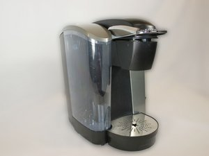 Adjusting Keurig K75 Platinum Brewing System Reservoir Magnet