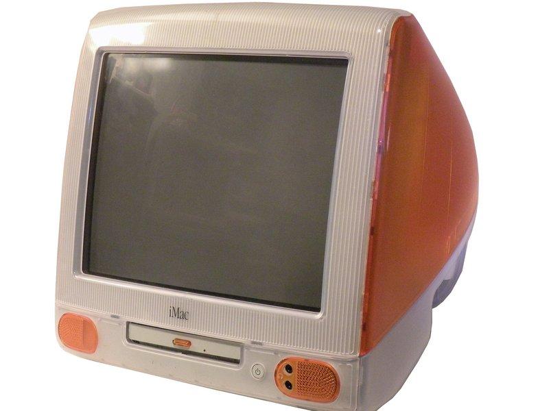 Computer, Tablets & Netzwerk Imac Powerpc G3