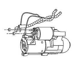 Equinox 3400 Car Starter Wiring Diagram