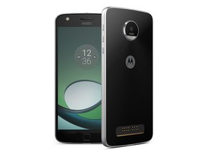 Motorola Moto Z Play Repair