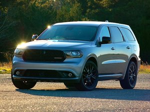 Dodge Durango Repair