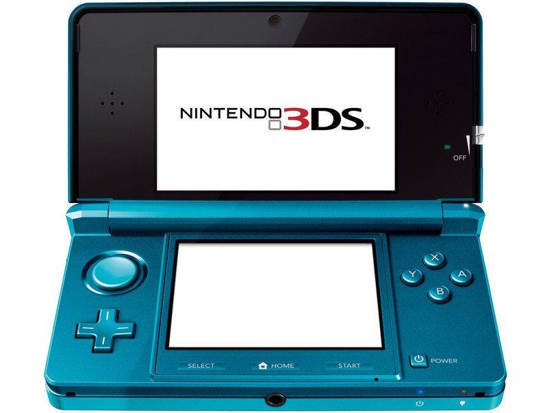 SOLVED: japanese region 3ds how do I change to english - Nintendo