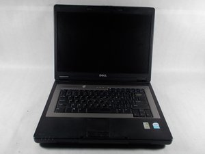 Dell Inspiron B130 Troubleshooting