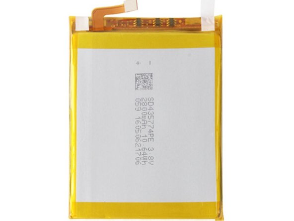 Vernee Thor Battery Replacement