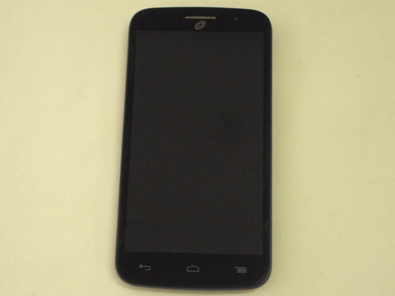 Alcatel OneTouch Pop Icon Troubleshooting - iFixit