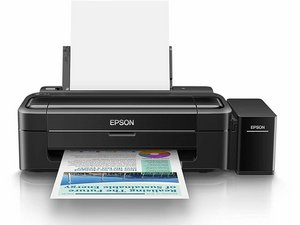 Epson Printer Repair - iFixit