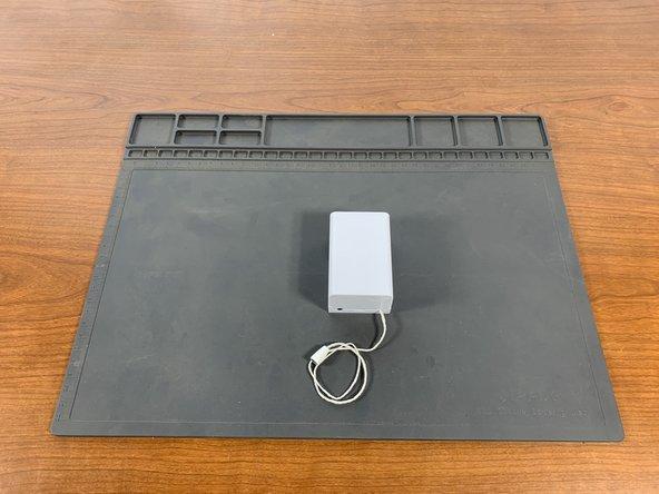 Dreamer Autoshade Battery Box Reset