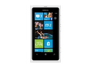 Nokia Lumia 800 Repair