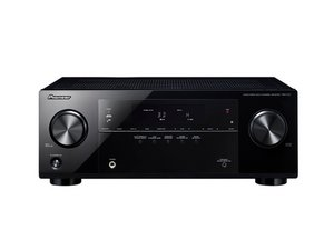 Home Audio Receiver Repair