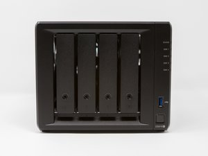 Synology DiskStation DS918+ Repair