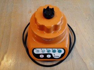 KitchenAid Blender 5KSB52 Ultra Power Machine