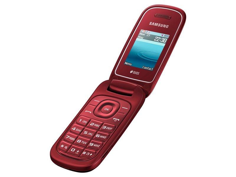 Samsung Gt E1272 Ifixit
