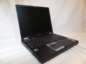 Toshiba Tecra M2 Repair