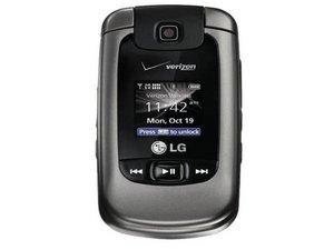 LG VX8370