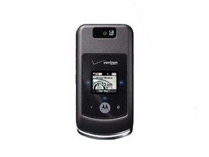 Motorola W755 Repair