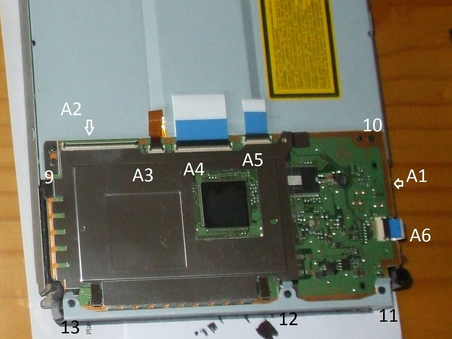 PlayStation 3 BluRay Laser Replacement - iFixit Repair Guide