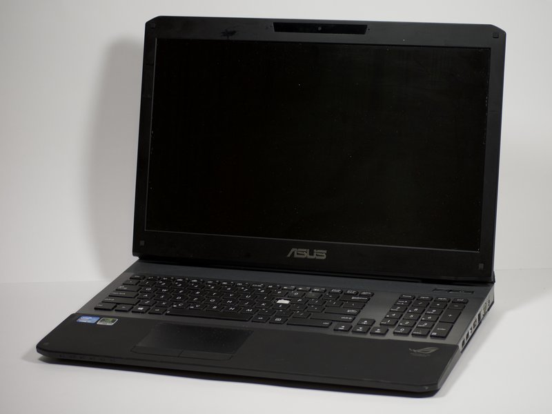 ASUS G75VW NOTEBOOK KEYBOARD DEVICE FILTER DRIVERS PC