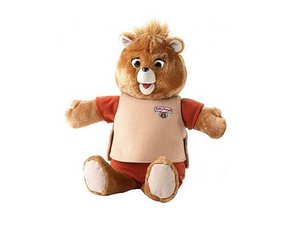 Teddy Ruxpin Repair