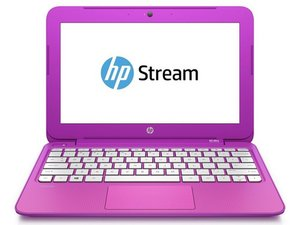 HP Stream 11-d