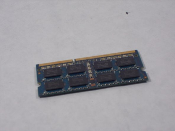 Gateway ID49C07U RAM Replacement