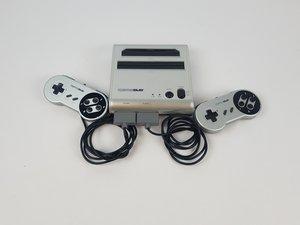 Retro-Bit Retro Duo