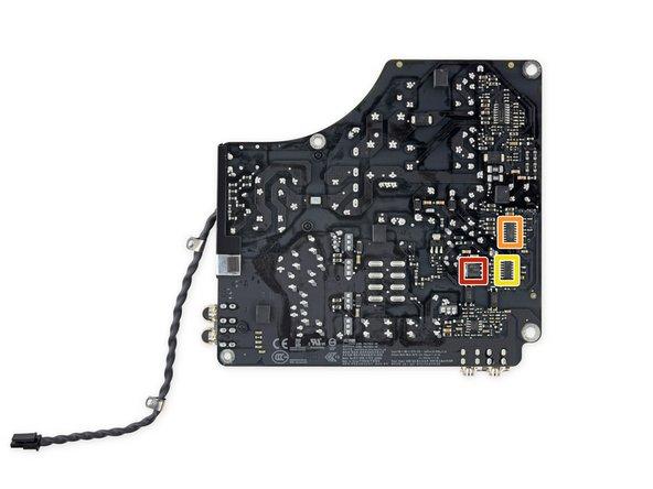 STMicro 4NB0K 5 GK14X650