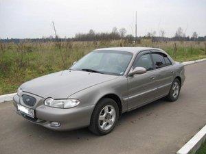 1993-1998 Hyundai Sonata
