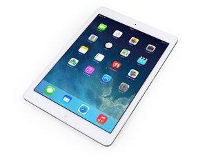iPad Air 2 Wi-Fi