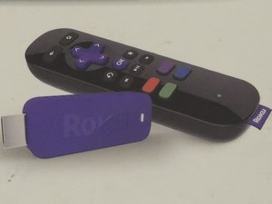 Roku Streaming Stick Repair