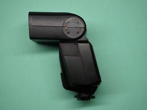 Bolt VS-570SMI Camera Flash Repair