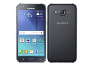 Samsung Galaxy J5 2015 (J500Y) Australia, New Zealand