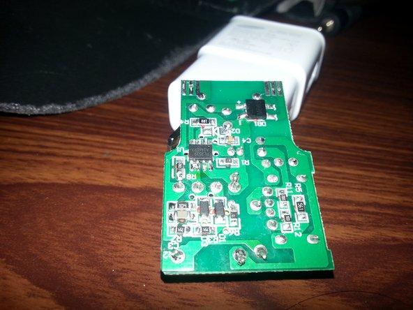 Fuse Resistor