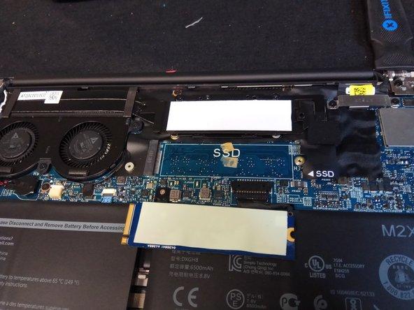 Dell XPS 13 9370 Teardown - iFixit