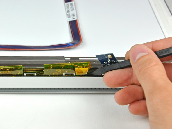 "PowerBook G4 Aluminum 15"" 1-1.5 GHz Display Inverter Replacement"