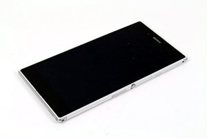 Sony Xperia Z Ultra Repair
