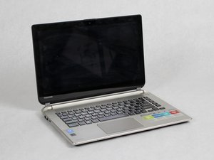 Toshiba Satellite E45t-B4204 Repair