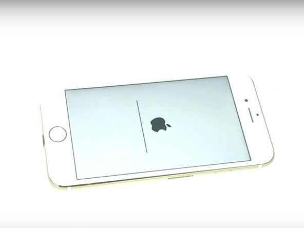 How to fix iTunes error 9 in an Apple iPhone 6s