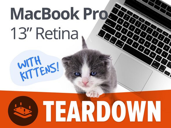 "The 13"" MacBook Pro has received the Retina display treatment! Let's see what it's packing."